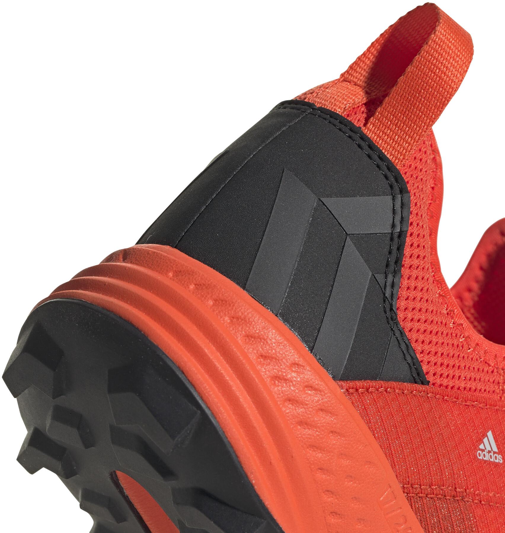adidas TERREX Speed LD Schuhe Herren active orangetrue orangecore black